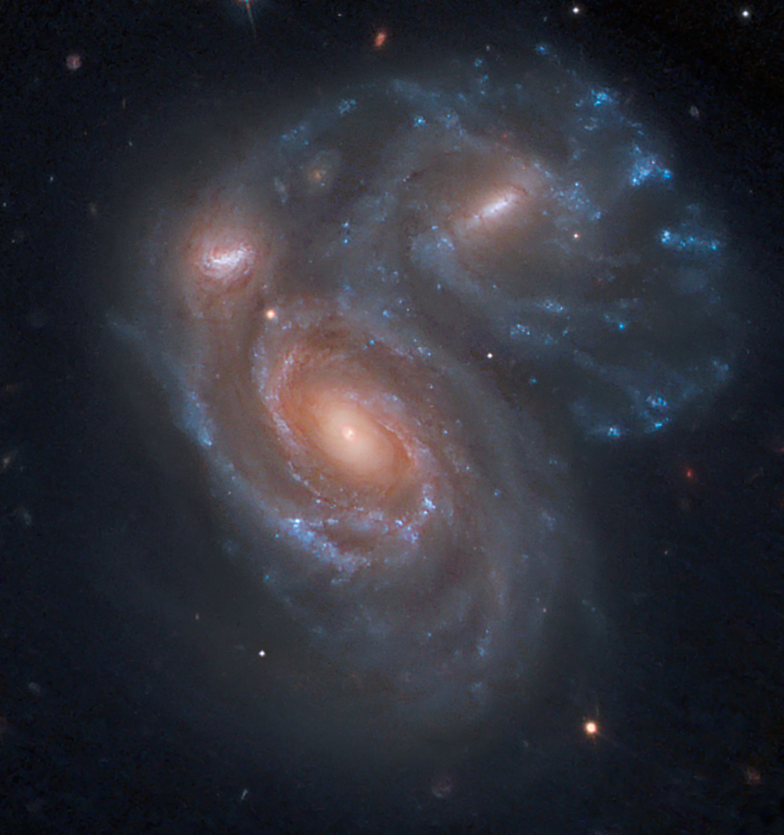 countless galaxies video - 530×684